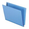 Esselte Pendaflex Corporation Two-Ply Expansion Folder, Two Fasteners, End Tab, Letter, 50/Box