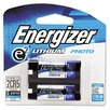 <strong>Energizer®</strong> e² Lithium Photo Battery, 2CR5, 6V