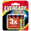Energizer® AA Cell Alkaline Battery (4 Pack)