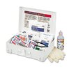 <strong>First Aid Only™</strong> First Aid Kit for 25 People, 106 Pieces, Osha Compliant, Metal Case