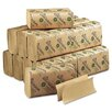 Georgia Pacific Acclaim Multifold 1-Ply Paper Towel - 250 Sheets per Pack / 16 Packs
