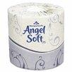 Georgia Pacific Angel Soft Ps Premium 2-Ply Toilet Paper - 450 Sheets per Roll / 80 Rolls per Carton