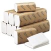 <strong>Acclaim Fold 1-Ply Paper Towel - 250 Sheets per Pack / 16 Pack</strong> by Georgia Pacific