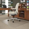 <strong>SuperMat Medium Pile Carpet Beveled Edge Chair Mat</strong> by Deflect-O Corporation