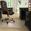 <strong>Classic ExecuMat High Pile Carpet Beveled Chair Mat</strong> by Deflect-O Corporation