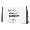 <strong>Notability Dry Erase Whiteboard</strong> by Iceberg Enterprises