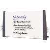 <strong>Iceberg Enterprises</strong> Notability Dry Erase Whiteboard