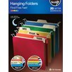 Ideastream Products Find It Tab View Hanging Folders (20 Pack)