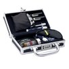 Ideastream Products Vaultz Locking Medicine Case with Handle