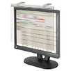 "<strong>Kantek</strong> LCD Protect Acrylic Monitor Filter with Privacy Screen, 19""-20"" Monitor"