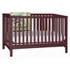 <strong>Storkcraft</strong> Hillcrest Fixed Side Convertible Crib