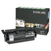 <strong>Lexmark International</strong> T650H11A Toner, Black