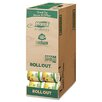 <strong>Marcal Paper Mills, Inc.</strong> Small Steps 100% Recycled Roll-Out Convenience Pack Bathroom Tissue, 504 Sheets/Roll
