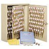 <strong>Steelmaster Dupli-Key Two-Tag Cabinet, 60-Key</strong> by MMF Industries