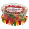 <strong>Office Snax</strong> Gummy Bear Candy Tub