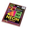 <strong>Array Bond Paper, 100 Sheets/Pack</strong> by Pacon Corporation