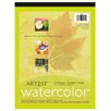 Pacon Corporation 12 Count Watercolor Paper Pad