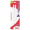 <strong>Pentel of America, Ltd.</strong> Refills For Tri Eraser, 2/Pack