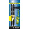 <strong>Pilot Pen Corporation of America</strong> 2 Count Gel Erasable and Retractable Pen