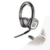 <strong>USB Wireless Stereo Headset with Noise Canceling Mic</strong> by Plantronics