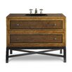 "Cole + Company Designer Series 44"" Charleston Sink Chest Vanity Set"