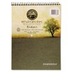 Roaring Spring Paper Products Environotes Wirebound Notebook, 8 1/2 x 11 1/2, Flipper, 80 Sheets, College Rule