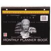 Roaring Spring Paper Products 13 Sheet Monthly Planner Book