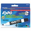 Sanford Ink Corporation Expo Low Odor Dry Erase Markers (4 Pack)