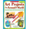 <strong>Scholastic</strong> Art Projects From Around The World