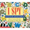 <strong>I Spy Little Letters Board Book</strong> by Scholastic