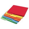 File Folders, 1/3 Cut Top Tab, 100/Box