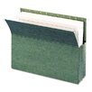 3 1/2 Inch Hanging File Pockets with Sides, 10/Box