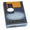 <strong>25% Cotton Laser Paper, 500/Box</strong> by Southworth Company