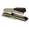 Stanley Bostitch B8 Flat Clinch Stapler, 40 Sheet Capacity, Black