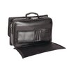 Stebco LLC Top-Grain Leather Laptop Briefcase