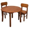 <strong>Kids 3 Piece Table and Chair Set</strong> by Gift Mark