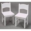 Gift Mark Kid's Chair (Set of 2)