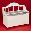 Gift Mark Deacon Bench/Toy Chest with Casters