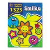 <strong>Sticker Book, 1,323/Pack</strong> by Teacher Created Resources