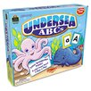 Teacher Created Resources Undersea ABCs Game, Ages 4 & Up, 1-4 Players