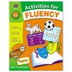 <strong>Teacher Created Resources</strong> Activities for Fluency Grades 1 To 2, 144 Pages