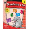 Teacher Created Resources Redy Set Learn Numbers 1-30 Gr K