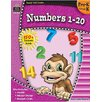Teacher Created Resources Ready Set Learn Numbers 1-20 Pk-k