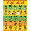 <strong>Teacher Created Resources</strong> Sw Alphabet Early Learning Chart
