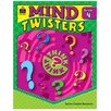 <strong>Teacher Created Resources</strong> Mind Twisters Gr 4