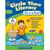 <strong>Circle Time Literacy Fun In A Flash</strong> by Teacher Created Resources