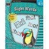 Teacher Created Resources Ready Set Learn Sight Words Gr K-1
