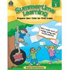 Teacher Created Resources Summertime Learning Gr 1