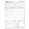 Bill Of Lading, 16-Line, Three-Part Carbonless, 50 Forms