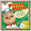 Trend Enterprises Learning Games Pizza Math